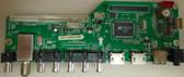 RCA LED50B45RQ MAIN BOARD 50GE01M3393LNA35-B2 /  LD.M3393.B