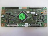 ELEMENT ELEFW606 T-CON BOARD RUNTK5489TPZA