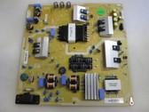 SHARP LC-55LE643U POWER SUPPLY BOARD 0500-0614-0460 / PSLF171301M