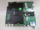"This Samsung BN94-09033U|BN97-09272B|BN41-02344B Main BD is used in UN60JU6500F. Part Number: BN94-09033U, Board Number: BN97-09272B, BN41-02344B. Type: LED/LCD, Main Board, 60"""