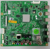 LG, 50LA6970, MAIN BOARD, EBT62621002, EAX64872106