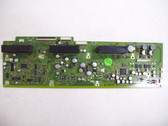 PANASONIC TH-42PR10U CIRCUIT BOARD TNPA4109AB / TNPA4109AB