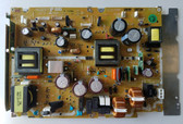 PANASONIC, TH-42PZ85U, POWER SUPPLY, ETX2MM681MF, NPX681MF-1