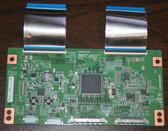 RCA LED55C55R120Q T-CON BOARD 35-D089651 / V546HK3-CS5