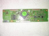ZENITH L26W58HA T-CON BOARD 6871L-0867A / 6870C-0062A