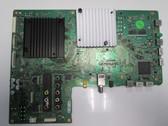 SONY XBR-75X850C MAIN BOARD A2072607B / 1-894-596-22