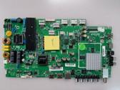 """TV LED 48"""" ,VIZIO, E48-C2, MAIN BOARD/POWER SUPPLY, 755.00W01.E004, TP.MT5580.PC76"""