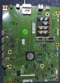 SHARP LC-70SQ15U MAIN BOARD DUNTKG382FM01 / QPWBXG382WJN1