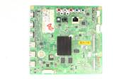 LG 55LA7400 MAIN BOARD EBT62387718 / EAX64872105(1.0)