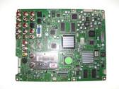 SAMSUNG LN-T4661F MAIN BOARD BN94-01518L / BN41-00937A/BN97-01835L