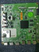 LG 55LF6100 MAIN BOARD EBT63746901 / EAX65610206(1.0)