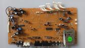 """TV LCD 26"""" ,JVC,  LT-26X466, MAIN BOARD, QAL0753-001, M975M3"""