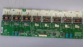 "TV LCD 26"" ,JVC,  LT-26X466, INVERTER BOARD, GH157B, SIT260W2D8UB05"