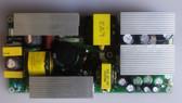 "TV LCD 26"" ,JVC,  LT-26X466, POWER SUPPLY, QAL0756-001, QAL0756-001(N/B)"