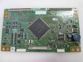 """TV LCD 37"""" ,SHARP, LC-37D40U, T-con Board, CPWBX3508TPZQ, SHARP3508TPZQ"""