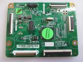 SAMSUNG PN51F5300BF LOGIC BOARD LJ92-02057A / LJ41-10367A
