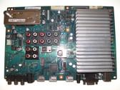 SONY, KDL-52Z5100, MAIN BOARD,  A1671682B, 1-879-224-14