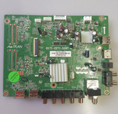 """TV LED 55"""" ,SHARP, LC-55LE643U, MAIN BOARD, 3655-0992-0150, 0171-2271-5397"""