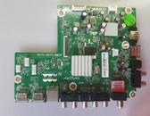 "TV LED 55"" ,SHARP, LC-55UB30U, MAIN BOARD, 3655-1022-0150, 0171.2271.5824"