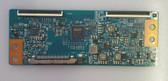 "TV LED 55"" ,SHARP, LC-55LE653U, T-CON BOARD, 55.55T23.C02, T420HVN06.3, 42T34-C03"