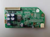 "TV LCD 19"" ,VIORE, LED19VH50, PC BOARD, 303C2412063, TV2412-ZC02-01(C)"