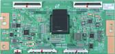 """TV LED 55"""" ,PANASONIC, TC-55CX640X, T-CON BOARD, LJ94-32715E, 15YA2FU13TSTLTG2_V0.1"""