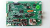 LG, 42LY340C-UA, MAIN BOARD, EBT62987301, EAX65467203(1.3)