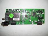 """TV LCD 32 """", EMPREX, HD3201, TUNER BOARD, PAL-B, PAL-B"""