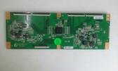 """TV LCD 65"""" ,HITACHI, LE65K6R9, T-CON BOARD, 5060AU65000130, T650QVN02.0"""