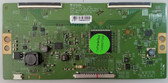 "TV LED 60"" ,PANASONIC, TC-60AS640U, T-CON BOARD, 6871L-3610B, 6870C-0484A"