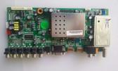 "TV LCD 32"" ,EMPREX, WT323, MAIN BOARD, 7120242, B.ZRAT3C-1 7355"