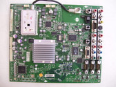 "TV LCD 47"" ,LG, 47LB5D-UC, MAIN BOARD, EBR35309301, EAX32740501"