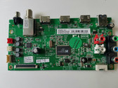 "TV LED 48"", TCL ,48FS4690, MAIN BOARD, V8-MS39N04-LF1V011(A3) ,40-MS39SR-MAE2HG"