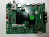 "TV LED 55 "", TCL, 55FS4610R, MAIN BOARD, 08-CS55CFN-OC401AA, 40-UX38NA-MAF2HG"