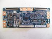 "TV LED 40 "", SAMSUNG, LN-40D550K1F, T-CON BOARD, 55.40T04.C12, T315HW04 VB"
