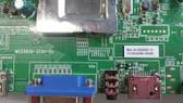 """TV LED 40"""", QUASAR  ,SQ4001, MAIN BOARD, M34/2010009255/10 ,MS33930-ZC01-01"""