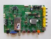"TV LCD 40"" ,COBY, LEDTV4026, MAIN BOARD, 2P04493D"