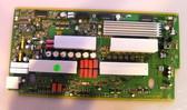 """TV PLASMA 55"""" ,FUJITSU, P55XTA51UB, SUSTAIN BOARD, TNPA2914AC, TNPA2914"""