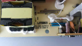 """TV LCD 26"""", DELL ,W2600, POWER SUPPLY, PA-5161-1M ,"""