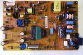 LG 55LN5400 POWER SUPPLY BOARD EAX65376601 / EAY62810703