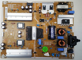 LG 49LF5500-UA POWER SUPPLY BOARD EAX66203101 / EAY63689101