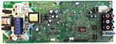 Sanyo FW32D06F Main board / Power Supply board BA6AFHG02011