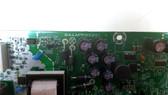 EMERSON LF320EM4A MAIN BOARD / POWER SUPPLY BOARD BA4AFPG02011
