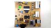 LG 49UH6030 POWER SUPPLY BOARD EAX66923201 / EAY64388811