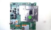 LG 49UH6100 MAIN BOARD EAX66943504(1.0) / EBT64138309