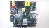 AVERA 50EQX10 MAIN BOARD / POWER SUPPLY TP.MS3393.PC757 / H16092367