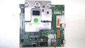 LG 49UH6030 MAIN BOARD EAX66943504 / EBT64138339