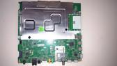 LG 49UB8200 MAIN BOARD EAX66085704(1.1) / EBR63124801
