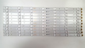ATYME 500AM7HD LED LIGHTS 10 STRIPS JL.D50071235-031AS-F