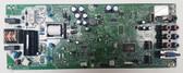Sanyo FW32D06F Main / Power Supply board BA4AFSG02011 / A6AFJUT